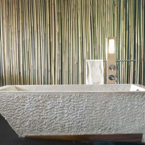 Solid marble Bathtab 200x70-0