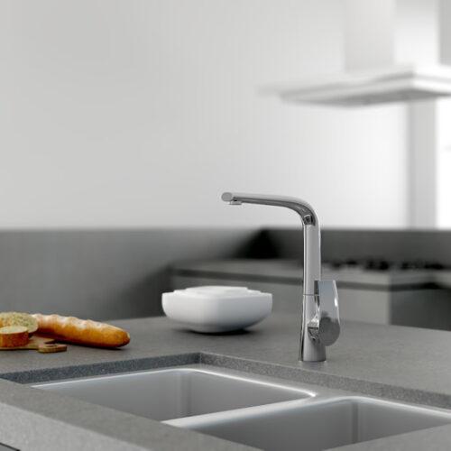 Ambiente Kitchen Tap-704