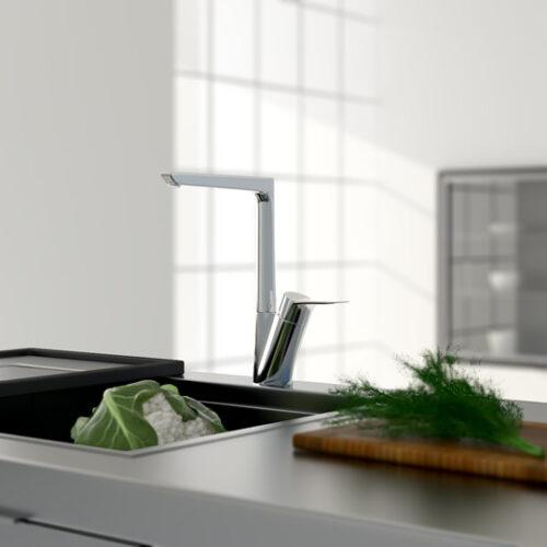 Corte Kitchen Tap-698