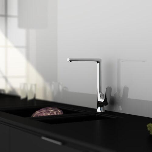 Gentile Kitchen Tap-695